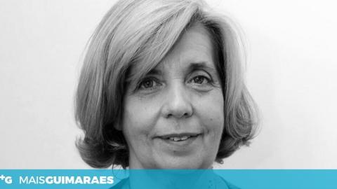 PRESIDENTE DA CÂMARA APRESENTA CONDOLÊNCIAS PELO FALECIMENTO DA PROVEDORA DA SANTA CASA DE GUIMARÃES