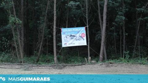 TERRENOS DO MONTE DO CAVALINHO ADQUIRIDOS PELA ENDUTEX