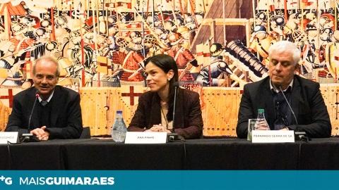 GUIMARÃES DESPERTA DISCUSSÃO NACIONAL SOBRE HABITAÇÃO NOS CENTROS HISTÓRICOS