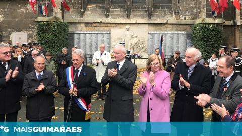 DOMINGOS BRAGANÇA NOS 100 ANOS DA 1.ª GUERRA MUNDIAL