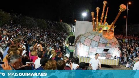 GUIMARÃES REÚNE PARA REFLETIR MODELO ATUAL (E FUTURO) DAS FESTAS GUALTERIANAS
