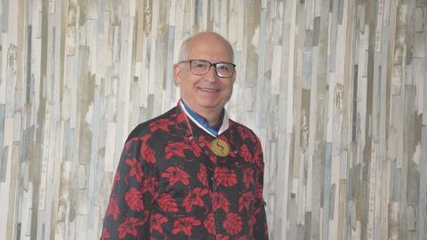 MÁRIO MOREIRA