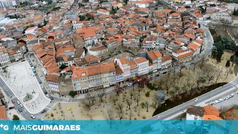 PALÁCIO VILA FLOR RECEBE APRESENTAÇÃO DAS PROPOSTAS VENCEDORAS AO ORÇAMENTO PARTICIPATIVO