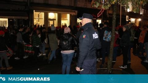 OPERAÇÃO ESPECIAL DE PREVENÇÃO CRIMINAL NAS FESTAS NICOLINAS