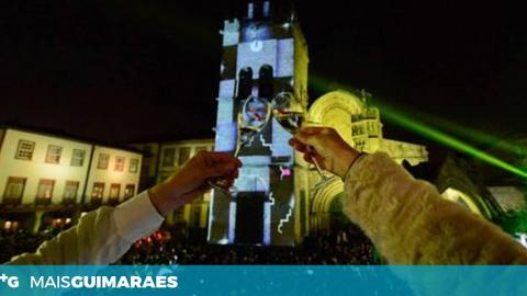 PASSAGEM DE ANO PODERÁ ALASTRAR-SE AO LARGO DO TOURAL EM 2019