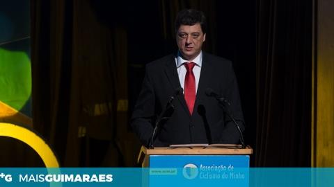 """""""GUIMARÃES MERECE UM PROJETO DE CICLISMO SÓLIDO E ABRANGENTE"""""""