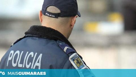 PSP DETEVE INDIVÍDUO PARA CUMPRIMENTO DE PENA