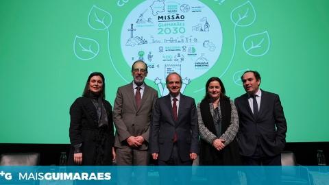 ESTRUTURA DE MISSÃO 2030 SEGUE CAMINHO DO DESENVOLVIMENTO SUSTENTÁVEL