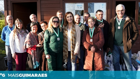 CÂMARA DISTINGUE UTILIZADORES NO 10.º ANIVERSÁRIO DA HORTA PEDAGÓGICA