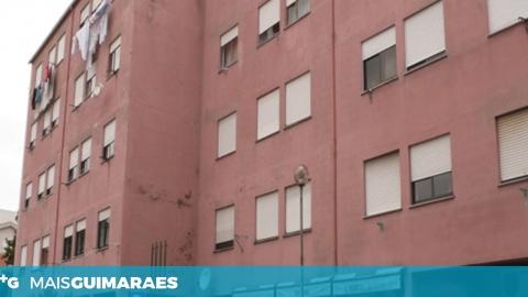 GUIMARÃES TEM CERCA DE 6.000 PESSOAS EM HABITAÇÕES SOCIAIS
