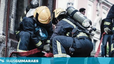 BOMBEIROS DO CONCELHO NÃO ESTÃO A REPORTAR AS OCORRÊNCIAS AO CDOS DE BRAGA