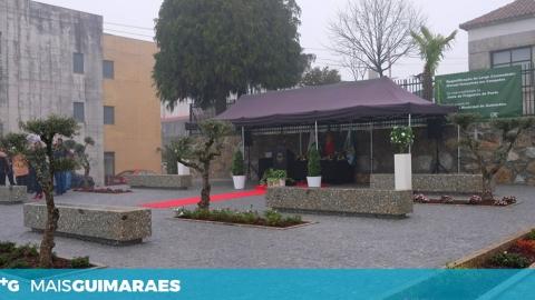VILA DE PONTE VAI CANTAR AS JANEIRAS ESTA TARDE