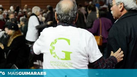 GUIMARÃES ASSINALA DIA INTERNACIONAL DO VOLUNTÁRIO