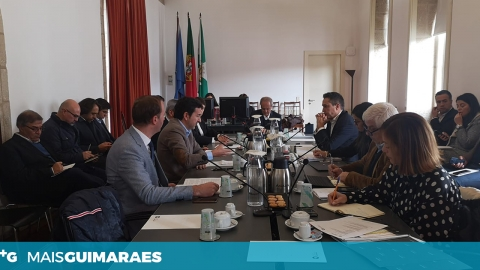EXECUTIVO DISCUTE INCUBADORA DE BASE RURAL
