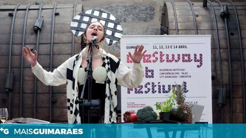 FESTIVAIS DE GUIMARÃES NOMEADOS PARA IBERIAN FESTIVAL AWARDS