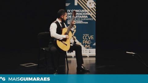 CONCURSO DE GUITARRA ANIMA SÁBADO DE FIGG