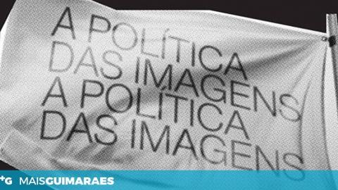 """""""A POLÍTICA DAS IMAGENS"""" ARRANCA HOJE"""