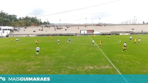 TAIPAS SOFRE DERROTA CASEIRA FRENTE AO FAFE (0-2)