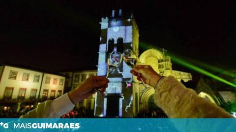 TRÊS PALCOS DISTINTOS PREPARAM-SE PARA RECEBER 2019