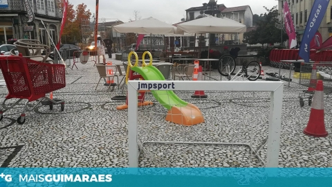 """""""ROUBALHEIRAS"""" NAS FESTAS NICOLINAS"""
