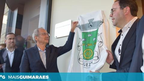 URGEZES INAUGURA 19.º ESPAÇO DO CIDADÃO DO CONCELHO