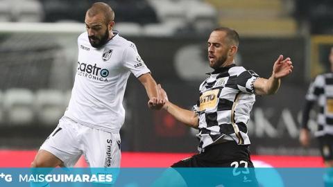 VITÓRIA DISPUTA ACESSO AOS QUARTOS-DE-FINAL DA TAÇA
