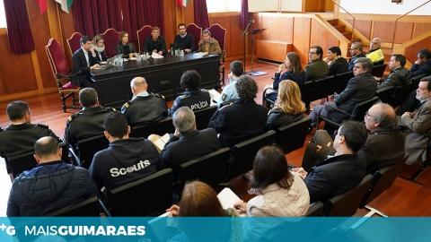 PARECER FAVORÁVEL À ATUALIZAÇÃO DO PLANO MUNICIPAL DE EMERGÊNCIA DE GUIMARÃES 2019