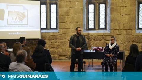 DOIS PROJETOS DE GUIMARÃES NA LISTA PARA O PRÉMIO DE BOAS PRÁTICAS DE PARTICIPAÇÃO