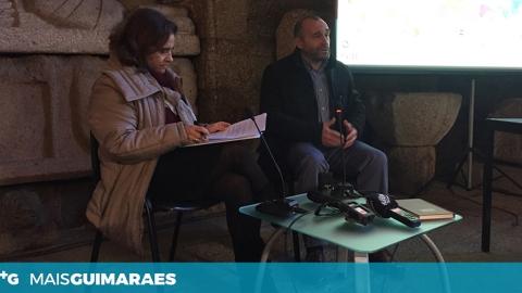CONGRESSO INTERNACIONAL SOBRE A MORTE VAI JUNTAR MAIS DE UMA CENTENA DE COMUNICAÇÕES EM GUIMARÃES
