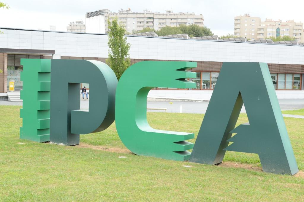 Resultado de imagem para Escola Técnica Superior Profissional do IPCA