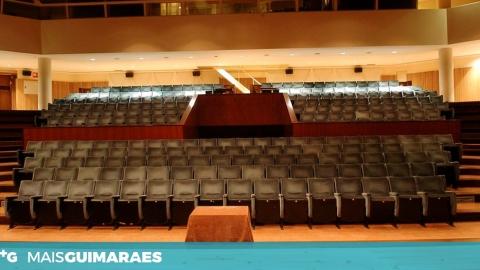 ASSEMBLEIA MUNICIPAL DE GUIMARÃES REÚNE NO AUDITÓRIO DA UNIVERSIDADE DO MINHO