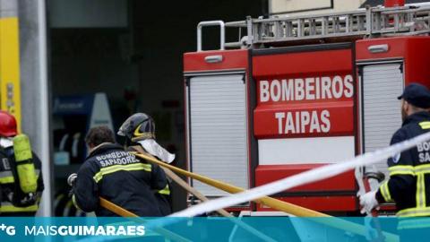 INSTALAÇÕES DOS BOMBEIROS DAS TAIPAS RECEBEM PÓS-GRADUAÇÃO INTERNACIONAL