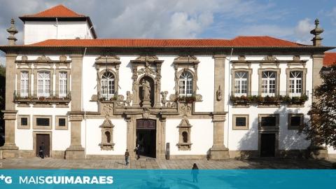 REUNIÃO DO EXECUTIVO REALIZA-SE ESTA QUINTA-FEIRA NA CÂMARA MUNICIPAL DE GUIMARÃES