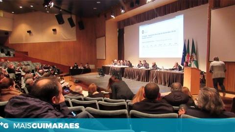 REJEIÇÃO DOS DIPLOMAS NO PROCESSO DE DESCENTRALIZAÇÃO APROVADO POR UNANIMIDADE NA ASSEMBLEIA MUNICIPAL