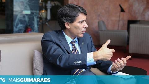 EDUARDO LEITE TOMA POSSE DA SANTA CASA DA MISERICÓRDIA GUIMARÃES ESTA TARDE