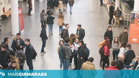 SEMANA DE ENGENHARIA DA UMINHO COM MAIS DE 3.000 OPORTUNIDADES DE CARREIRA