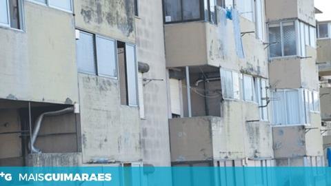 AUTARQUIA DISPONÍVEL PARA INVESTIR NA REABILITAÇÃO DO BAIRRO DA EMBOLADOURA