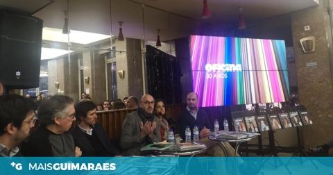 CONVERSA E DEBATE PÚBLICO INAUGURAM TEATRO DA MEMÓRIA NOS 30 ANOS D' A OFICINA