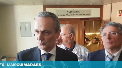 CARÊNCIA DE RECURSOS HUMANOS NO HOSPITAL DE GUIMARÃES ALERTA ORDEM DOS MÉDICOS