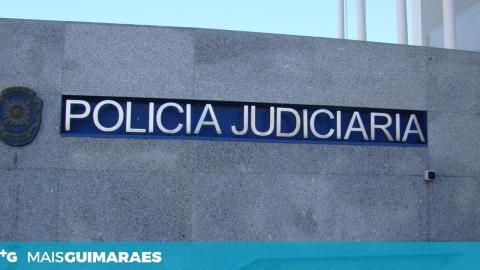 """PJ FEZ BUSCAS EM GUIMARÃES NO ÂMBITO DA """"OPERAÇÃO APATE"""""""