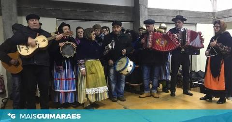 ESCUTEIROS DE PONTE ORGANIZAM O XXXVI CONCURSO DE REISADAS