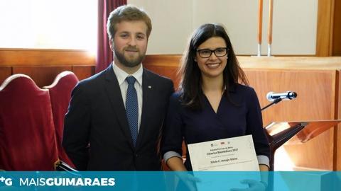 PRÉMIO PRÍNCIPE DA BEIRA COM CANDIDATURAS ABERTAS