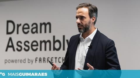FARFETCH ABRE CANDIDATURAS PARA A 2.ª EDIÇÃO DA DREAM ASSEMBLY