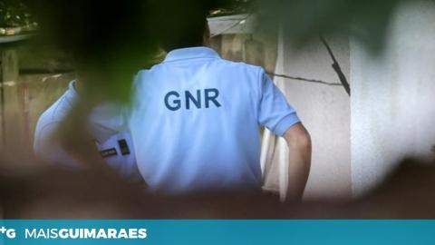 GNR DE LORDELO APREENDE MATERIAL FURTADO ALEMANHA
