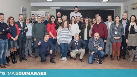 REMAX VITÓRIA: 'KICK OFF' DEU O MOTE PARA 2019 (PUB)