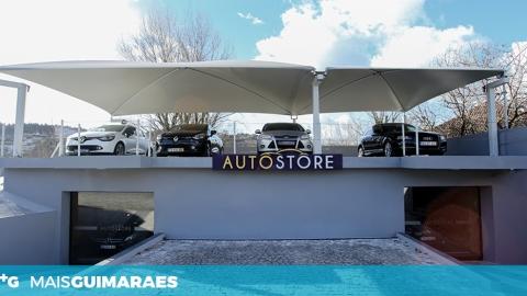 AUTOSTORE ENFRENTA 2019 COM UMA NOVA CARA, SEMPRE A PENSAR NOS SEUS CLIENTES (PUB)