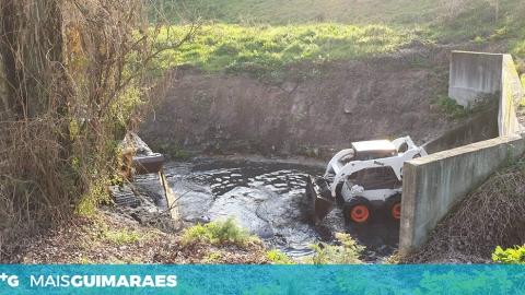 AUTARQUIA EXECUTA LIMPEZA DAS LINHAS DE ÁGUA NOS AGLOMERADOS URBANOS