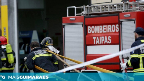 BOMBEIROS DAS TAIPAS PREPARAM CURSO INTERNACIONAL