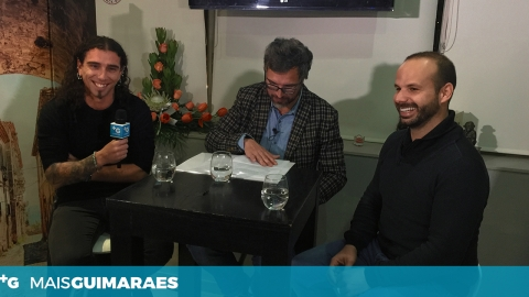 """PEDRO CHAGAS FREITAS, LUÍS BARROSO E MÁRIO DANIEL FORAM OS PROTAGONISTAS DA 1.ª EDIÇÃO DOS """"DEBATES IMPENSÁVEIS"""""""