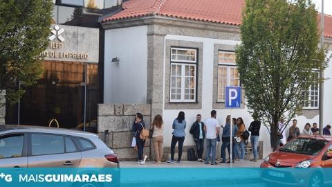 2019 ARRANCOU COM MAIS 361 INSCRITOS NO CENTRO DE EMPREGO